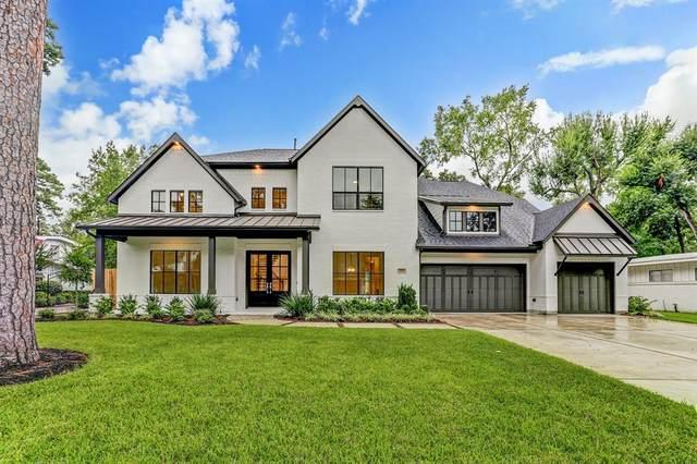 12915 Taylorcrest Road, Houston, TX 77079 (MLS #58777099) :: TEXdot Realtors, Inc.