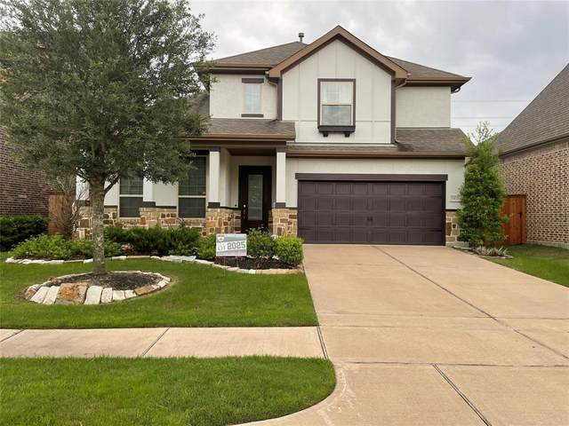 17835 Olde Oaks Estate Court, Cypress, TX 77433 (MLS #58779906) :: Connell Team with Better Homes and Gardens, Gary Greene
