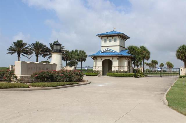 0 Palm Coast Lane, Palacios, TX 77465 (MLS #58780798) :: The Freund Group