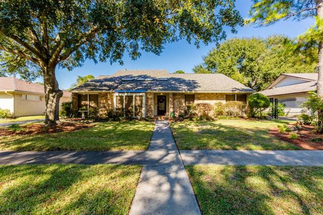 6110 Paisley Street, Houston, TX 77096 (MLS #58781605) :: The SOLD by George Team