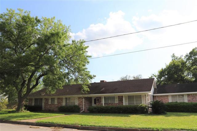 515 Victoria Street, Navasota, TX 77868 (MLS #58782115) :: Texas Home Shop Realty
