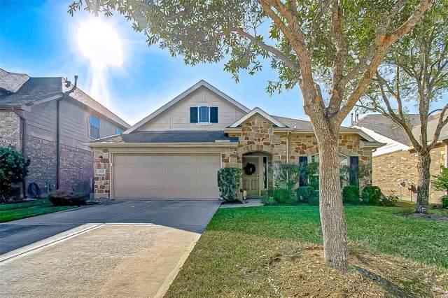 20531 S Blue Hyacinth Drive, Cypress, TX 77433 (MLS #58787260) :: NewHomePrograms.com LLC