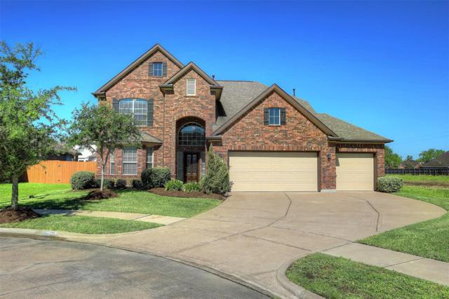 941 Francesca Court, League City, TX 77573 (MLS #58788518) :: The SOLD by George Team