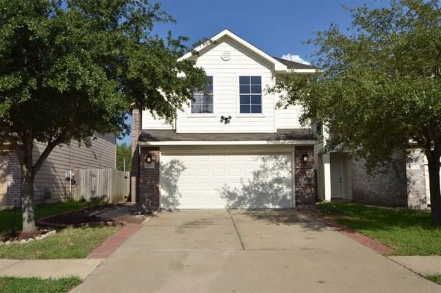 7231 Shaman Lane, Houston, TX 77083 (MLS #58790511) :: The Jill Smith Team