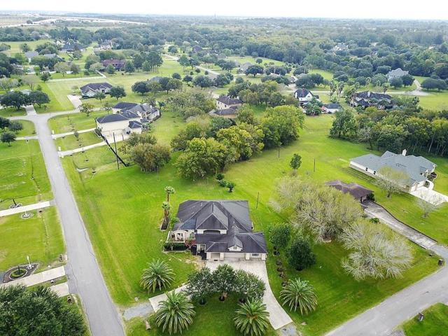 3703 Twin Forks Cir, Missouri City, TX 77459 (MLS #58792933) :: Green Residential