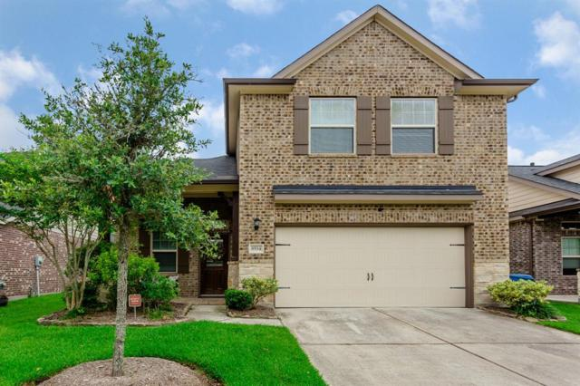 8534 Lighthouse Lake Lane, Humble, TX 77346 (MLS #58792957) :: The SOLD by George Team