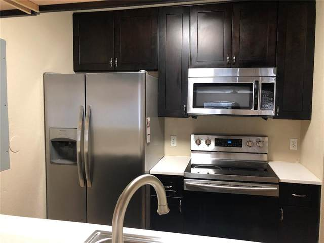 515 Southwest Parkway #202, College Station, TX 77840 (MLS #58793948) :: The SOLD by George Team