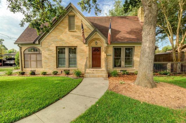 516 Gale Street, Houston, TX 77009 (MLS #58794539) :: The Heyl Group at Keller Williams