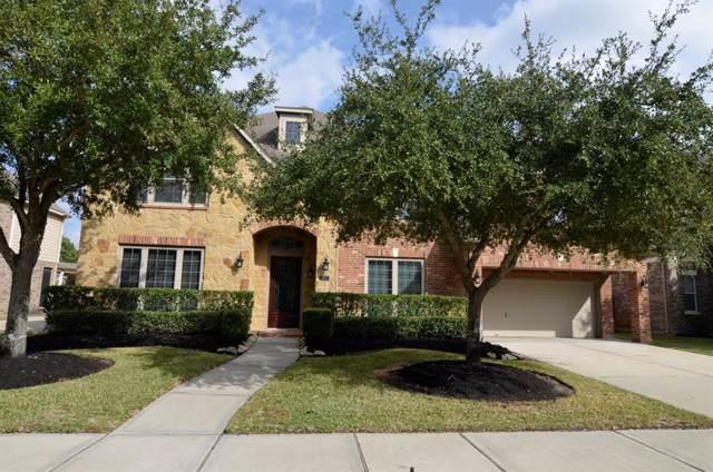 3819 Evans Grove Lane, Katy, TX 77494 (MLS #58795196) :: Ellison Real Estate Team