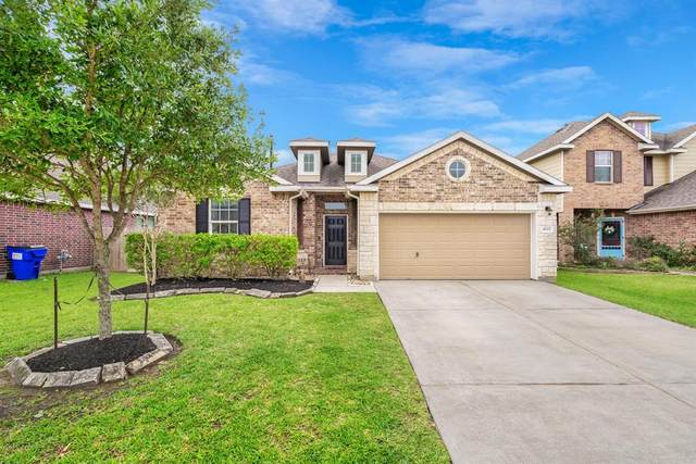 4622 Legends Bay Drive, Baytown, TX 77523 (#58796242) :: ORO Realty
