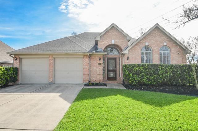 1110 Ferndale Court, Sugar Land, TX 77479 (MLS #58801728) :: The Sansone Group