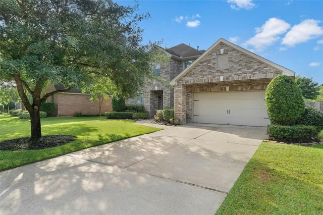 15327 Springhill Bend Lane, Cypress, TX 77429 (MLS #58802385) :: The SOLD by George Team
