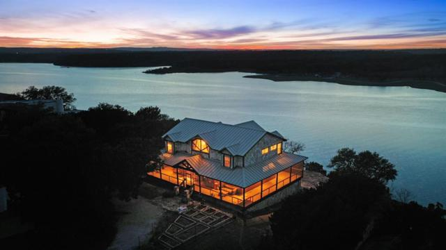 26820 Lookout Ridge Cove, Marble Falls, TX 78654 (MLS #58803244) :: The Bly Team
