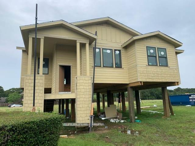 4503 Todville, Seabrook, TX 77586 (MLS #58805807) :: The SOLD by George Team