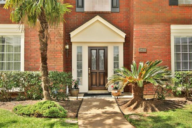 3807 Bratton Street, Sugar Land, TX 77479 (MLS #58806184) :: The SOLD by George Team