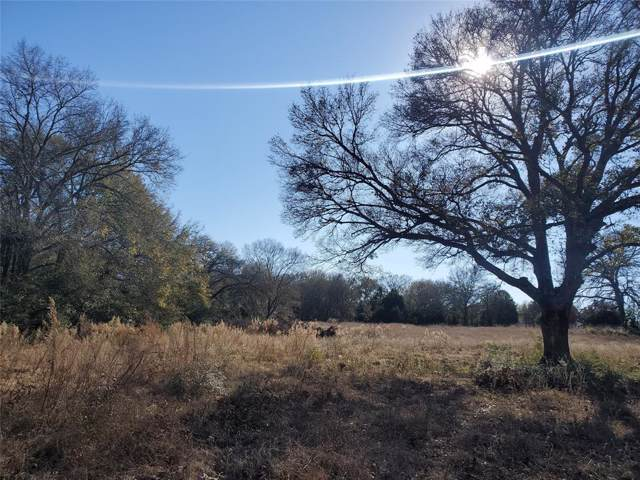 9716 County Road 332, Buffalo, TX 75831 (MLS #58807908) :: Ellison Real Estate Team