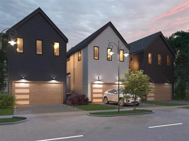 723 E 37th Street A, Houston, TX 77022 (MLS #5881027) :: My BCS Home Real Estate Group