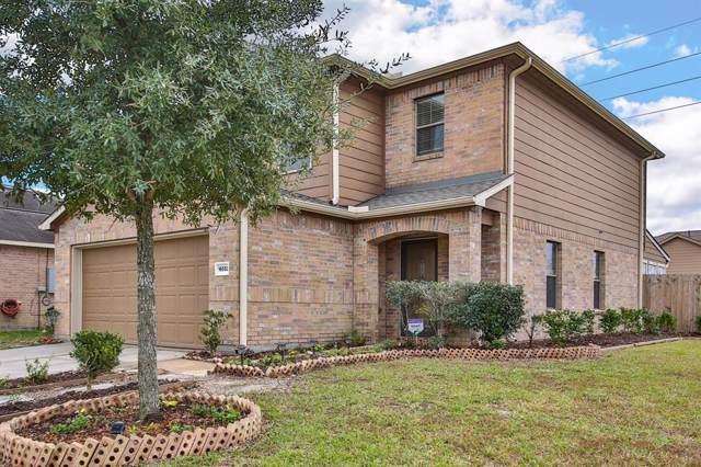 16502 Peyton Ridge Circle, Houston, TX 77049 (MLS #58811338) :: Ellison Real Estate Team