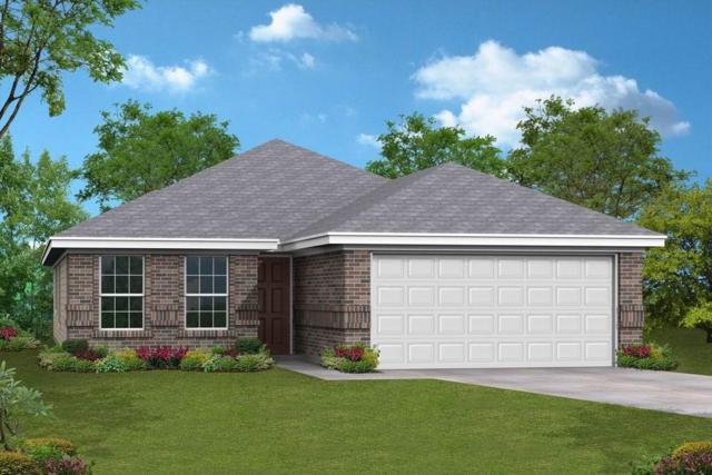 1104 Parkhurst, Cleveland, TX 77327 (MLS #58814417) :: Giorgi Real Estate Group