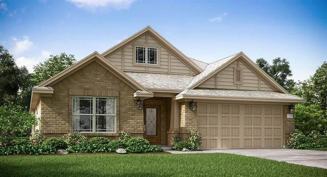 20102 Matador Ridge Way, Cypress, TX 77433 (MLS #58815555) :: The Parodi Team at Realty Associates