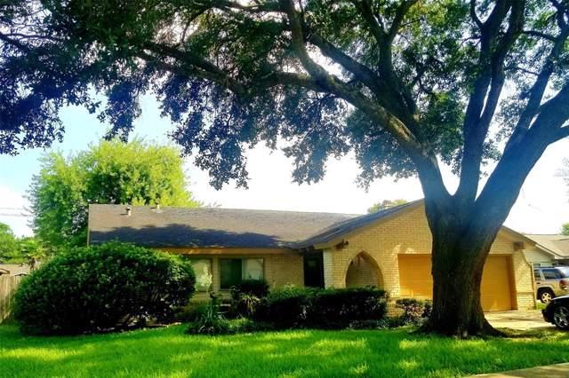 9614 Ravensworth Drive, Houston, TX 77031 (MLS #58815623) :: The Home Branch