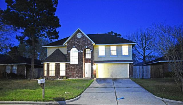 2223 Meandering Trail, Houston, TX 77339 (MLS #58816421) :: The Sold By Valdez Team