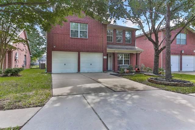 17435 S Summit Canyon Drive, Houston, TX 77095 (MLS #58816891) :: Texas Home Shop Realty