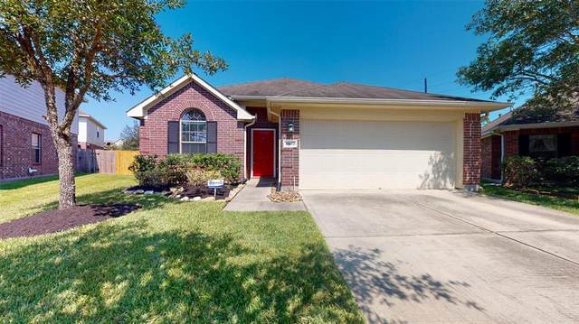18127 Hillock Glen Lane, Cypress, TX 77429 (MLS #58817175) :: The Heyl Group at Keller Williams