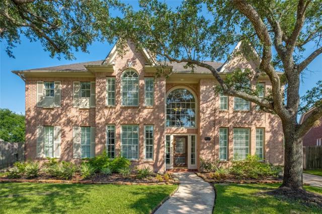 19310 Whispering Breeze Lane, Houston, TX 77094 (MLS #5881835) :: The Heyl Group at Keller Williams