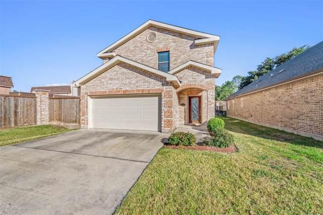 2603 Pointe Lane, Missouri City, TX 77459 (MLS #58820685) :: NewHomePrograms.com LLC