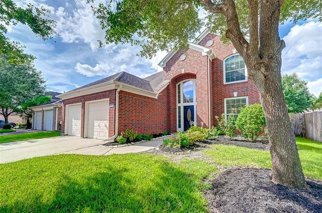 20306 Baytide Court, Richmond, TX 77407 (MLS #58824026) :: Lerner Realty Solutions