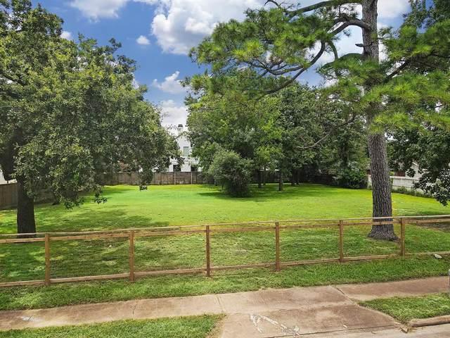 1539 Antoine Drive, Houston, TX 77055 (MLS #58826524) :: The Property Guys