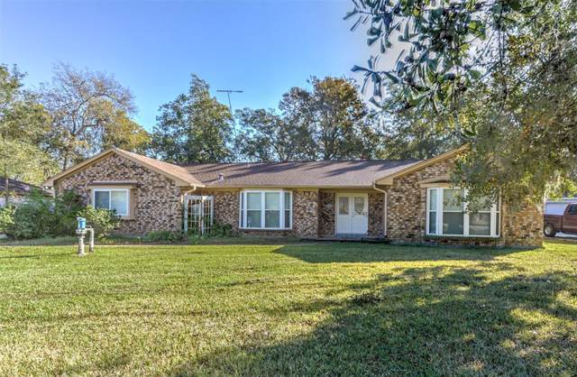 30 Hollychase Street, Richwood, TX 77531 (MLS #58827405) :: Texas Home Shop Realty