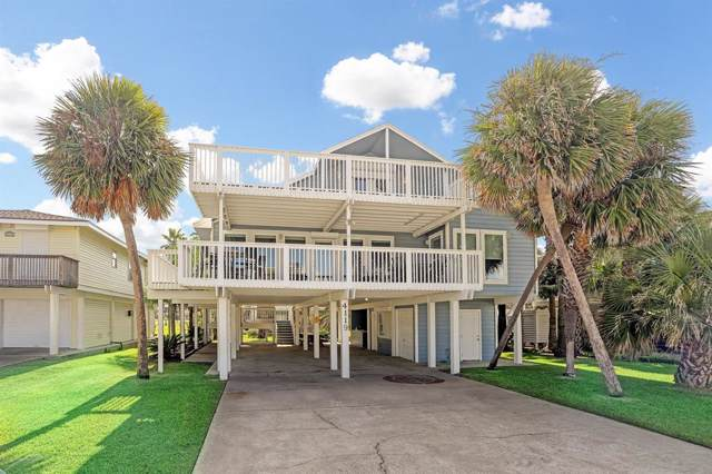 4119 Pirates Alley, Galveston, TX 77554 (MLS #58827938) :: The SOLD by George Team