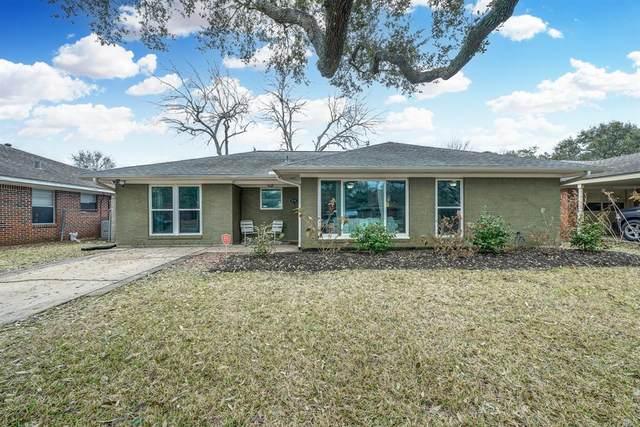 4714 Benning Drive, Houston, TX 77035 (MLS #58828457) :: Lisa Marie Group | RE/MAX Grand