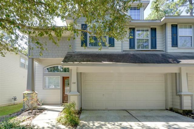 138 W Burberry Circle, The Woodlands, TX 77384 (MLS #58830187) :: Christy Buck Team