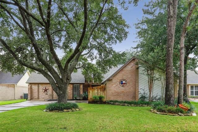 15835 Seven Springs Drive, Houston, TX 77084 (MLS #58830926) :: The Wendy Sherman Team