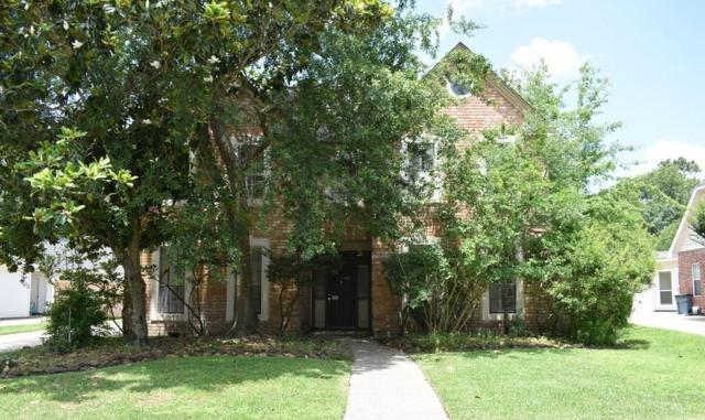 5631 Spring Lodge Drive, Houston, TX 77345 (MLS #58831860) :: The Heyl Group at Keller Williams