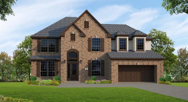 6503 Woodleaf Lake Loop, Katy, TX 77493 (MLS #58832446) :: Texas Home Shop Realty