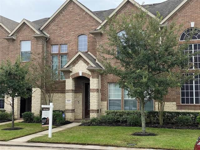 9207 Solvista Pass Lane, Houston, TX 77070 (MLS #58836213) :: Texas Home Shop Realty