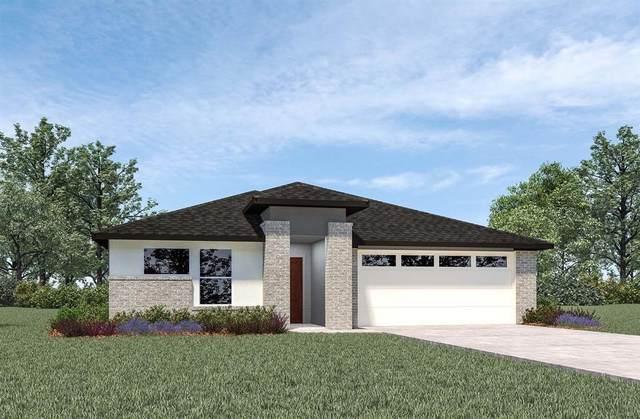 15000 Moose Creek Lane, Conroe, TX 77384 (MLS #58836483) :: The Sansone Group