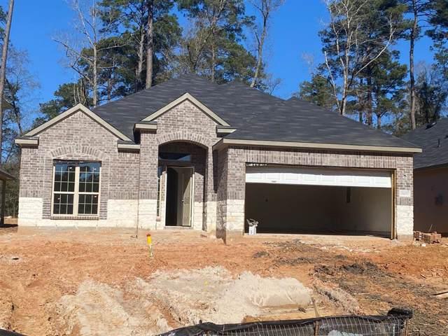 2045 Cedar Tree Court, Conroe, TX 77301 (MLS #58837375) :: NewHomePrograms.com LLC