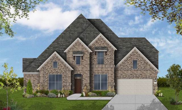 1711 Garden Point Lane, League City, TX 77573 (MLS #58839414) :: The Bly Team