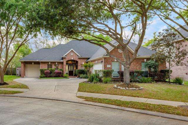 13642 Schumann Trl, Sugar Land, TX 77498 (MLS #58840611) :: The Home Branch