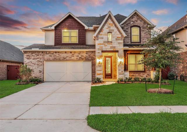 22418 Misty Woods Lane, Porter, TX 77365 (MLS #58841574) :: Phyllis Foster Real Estate