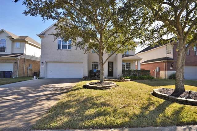 409 White Oak Pointe, League City, TX 77573 (MLS #58843128) :: Phyllis Foster Real Estate
