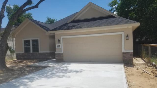 4230 Aledo Street, Houston, TX 77051 (MLS #5884395) :: Texas Home Shop Realty