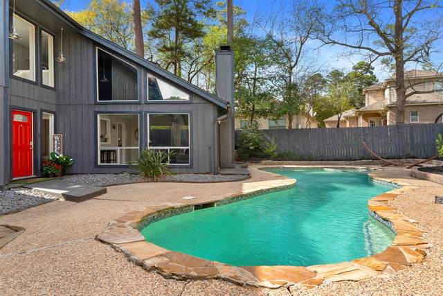 3010 Poe Drive, Montgomery, TX 77356 (MLS #58844053) :: The Home Branch