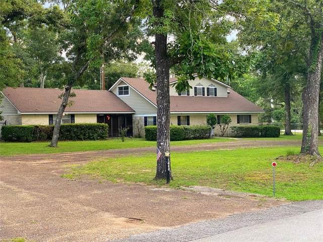 1600 Southern Oaks Drive, Conroe, TX 77301 (MLS #58844333) :: The Home Branch