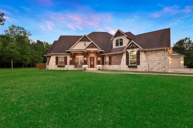 21966 Hardwood Trail, New Caney, TX 77357 (MLS #58844927) :: Texas Home Shop Realty